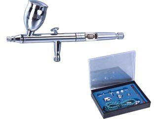 HSeng Hs-83 Kit Dual Action Airbrush 13Cc Cup