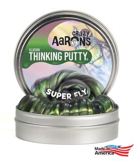Crazy Aarons SF020 SuperFly - 4 TinFly - 4 Tin
