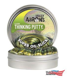 Crazy Aarons SO020 SuperOil Slick - Illusions 4 Tin