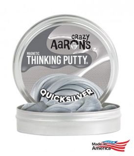 Crazy Aarons QS020 Quicksilver Super Magnetic 4 Tin