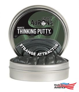 Crazy Aarons ST020 Strange Attractor -Magnetic 4 Tin