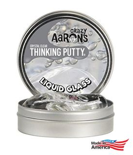 Crazy Aarons LG020 Liquid Glass CrystalClear 4 Tin