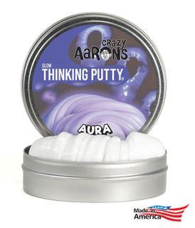 Crazy Aarons AU020 Aura- Glow In The Dark 4 Tin