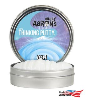 Crazy Aarons IO020 Ion -Glow In The Dark4 Tin
