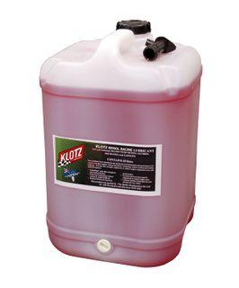 Klotz Oil-Klotz Benol Racing 25 Litre +