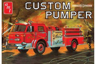 AMT American Lafrance Pumper Fire Truck*D