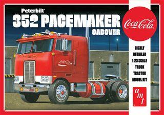 AMT 1:25 Peterbilt 352 Pacemaker Cabover