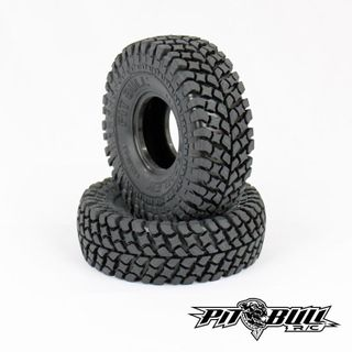 Pitbull Tyre 1.55 Growler Alien