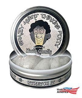 Crazy Aarons MO020 Mostly Ghostly Glow 4Tin