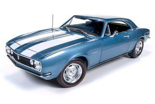 Autoworld 1:18 1967 Chevy Camaro Z28 *D