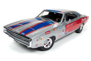 1:18 1970 DODGE CHARGER R/T LAND