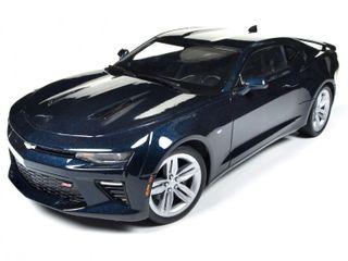 Autoworld 1:18 2016 Chevy Camaro Ss *