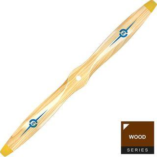 Propeller, Wood, 16 x 8