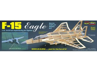 Guillows F-15 Eagle 1:40 Scale