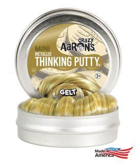 Crazy Aarons Gt003 Gelt- 2 Metallic MiniTin