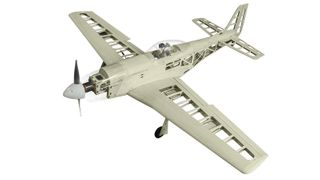 Superflying Model Kit P-51D 1426Mm Ws.40/45 Or Rbbm40