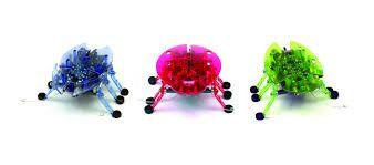 Hexbug Hexbug Beetle Robotic Creature