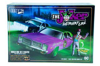 MPC 1:25 Batman Joker Goon Car 1978 Dodge Mo