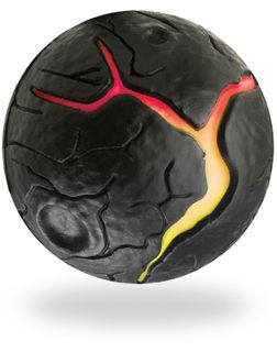 Waboba Lava Ball 1Pc