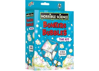 HORRIBLE SCIENCE BONKERS BUBBLES