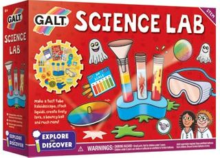 Galt Horrible Science Galt Science Lab