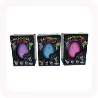 FAIRY HATCHING EGG