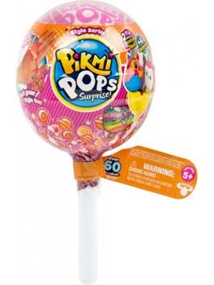 Pikmi Pikmi Pops Style Season Single Pack
