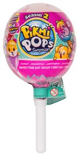 Pikmi Pikmi Pops Season 2 Surprise Pack
