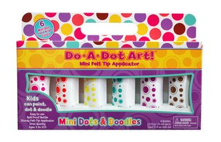 Do A Dot Art Mini Dot Island Bright Mkr6
