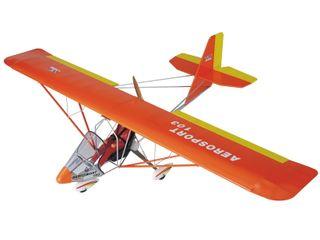 Superflying Model Aerosport 103 1/3 Arf94Ws Orange/Yello