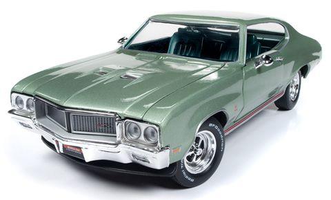 Autoworld 1:18 1970 Buick Grand Sport *D