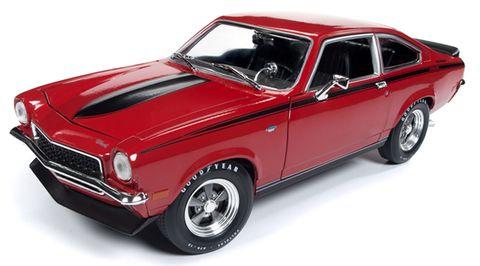 Autoworld 1:18 1972 Chevrolet Vega YenkoS *D