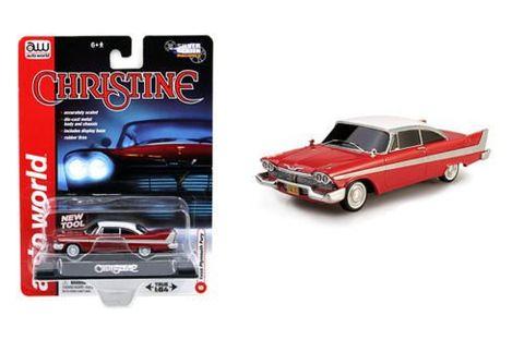 1:64 1958 Plymouth Christine