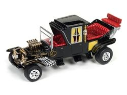 Johnny Lightning 1:64 Barris Coach