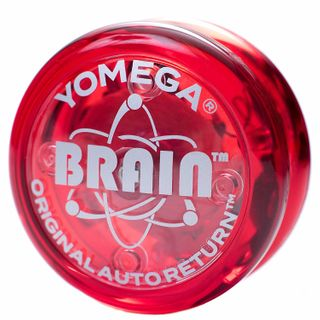 Yomega Brain Yo-Yo 1pc Various