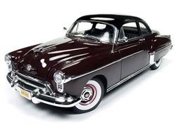 1:18 1950 Olds 88 Hemmings