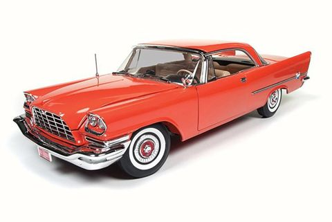 1:18 1957 Chrysler 300C HT *D