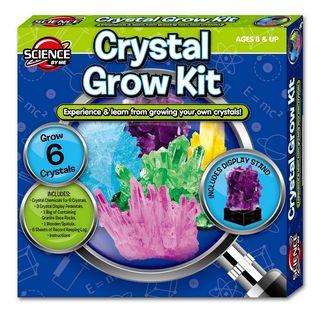 CRYSTAL GROW KIT