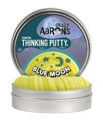 Crazy Aarons BM020 BlueMoon 4 Tin + GlowCharger