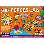 GALT FORCES LAB