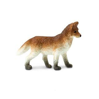 Safari Ltd Foxeseces *
