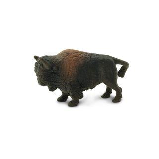 Safari Ltd Bison Good Luck Minis *