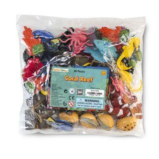 Safari Ltd Coral Reef Bulk Bag