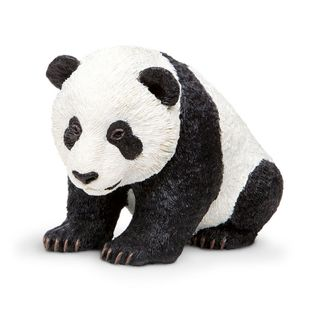 Safari Ltd Panda Baby Incredible Creatures *D