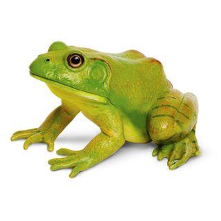 Safari Ltd American Bullfrog IncredibleCreatures