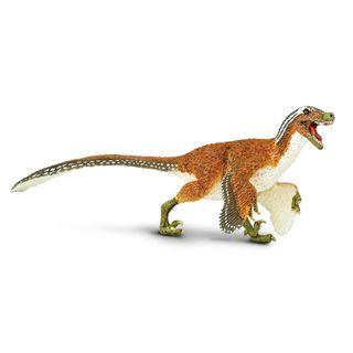 Safari Ltd Feathered Velociraptor
