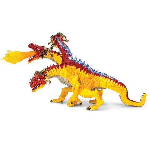 Safari Ltd Fire Dragon