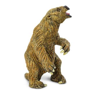Safari Ltd Giant Sloth Ws Prehistoric World