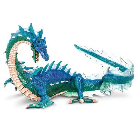 Safari Ltd Sea Dragon Mythical Realms