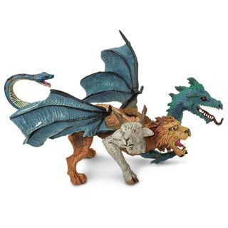 Safari Ltd Chimera Mythical Realms